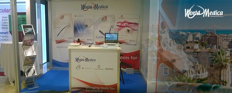 World Medica participa en el Primer Congreso CSC Barcelona 2015