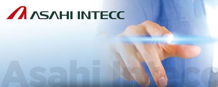 Asahi Intecc | Compañía representada por World Medica