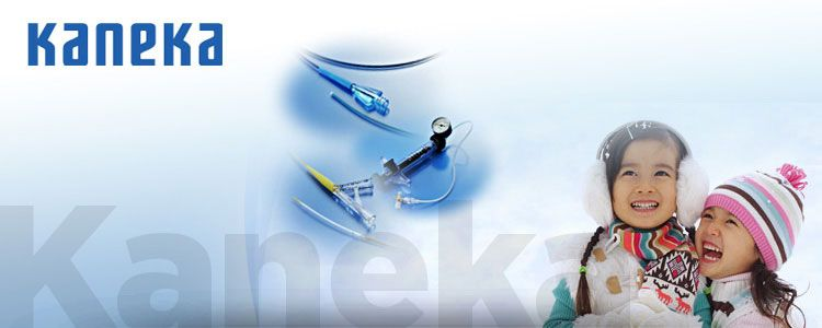 Kaneka | Compañía representada por World Medica