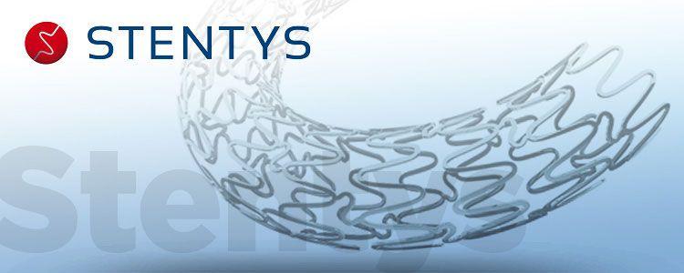 Stentys | Compañía representada por World Medica