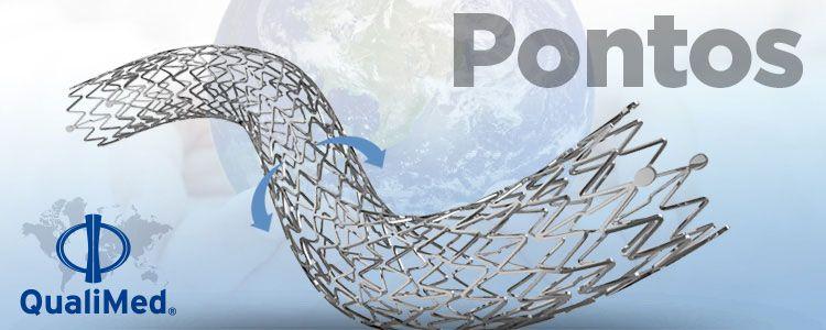 Pontos pp de Qualimed   Compañía representada por World Medica