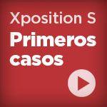 [Vídeos] Primeros Casos de Stentys Xposition S