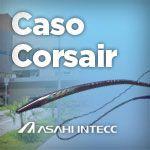 Caso Clínico Asahi Corsair en Complejo Hospitalario de Jaén