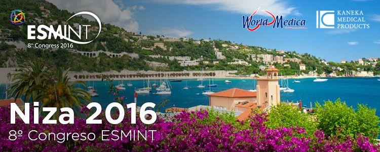 World Medica participa en el 8º ESMINT Congress 2016