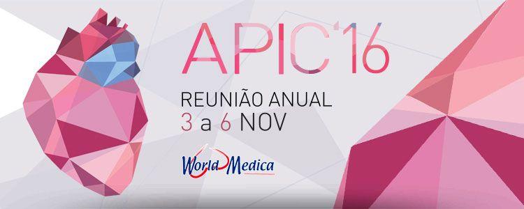 World Medica participa en la Reunión Anual APIC 2016