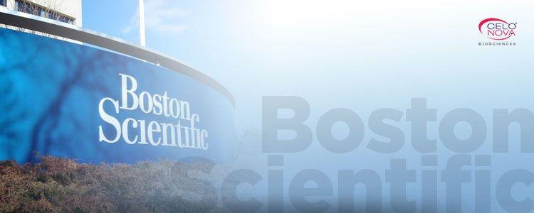 Boston Scientific | Compañía representada por World Medica