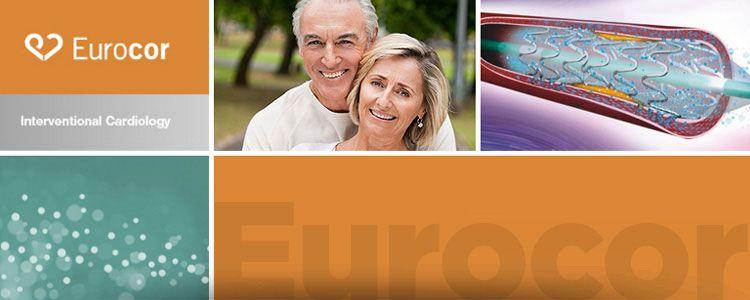 Eurocor | Compañía representada por World Medica