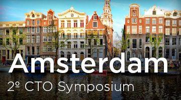 World Medica participa en 2º CTO Symposium Amsterdam 2016