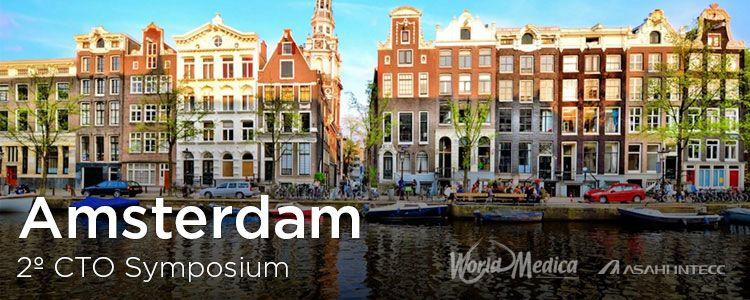 World Medica participa en 2o CTO Symposium Amsterdam 2016
