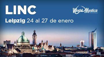 World Medica participará en Congreso LINC 2017