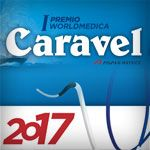 Premio World Medica Caravel 2017