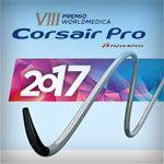 Premio World Medica Corsair Pro 2017