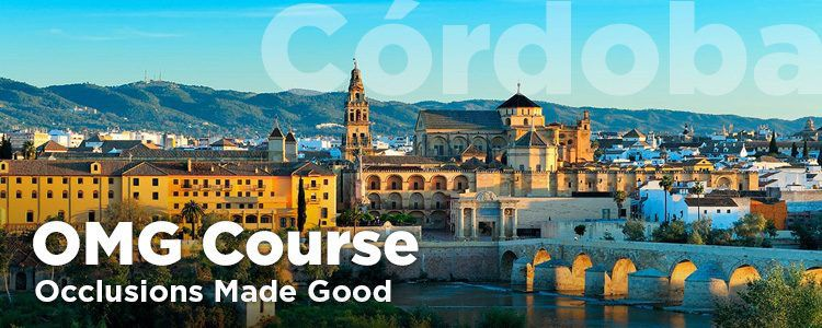 World Medica asistirá a OMG 2019 (Occlusions Made Good) que se celebra este año en Córdoba