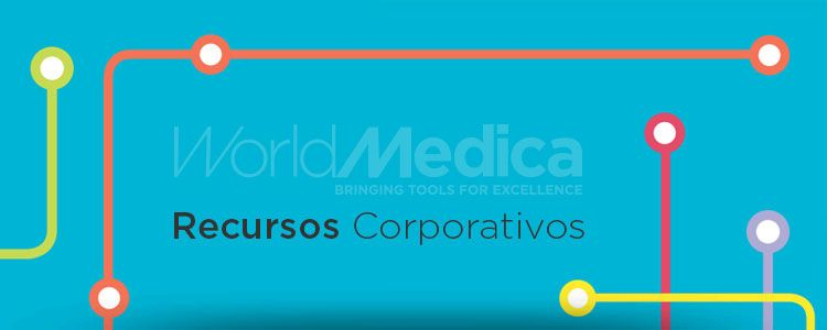 Recursos Corporativos | World Medica