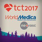 Presentación de nuestro dispositivo Neovasc Reducer en TCT2017 Denver