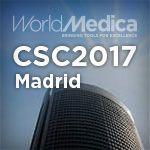 Visita el stand de World Medica en el CSC 2017 en Madrid y conoce nuestras novedades