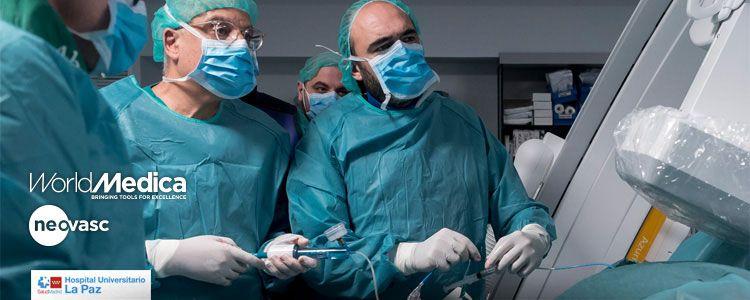 Reducer: un cambio en el paradigma del tratamiento de la Angina Refractaria