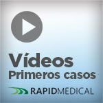 [Vídeos] Primeros Casos con Comaneci y Tigertriever, de Rapid Medical