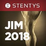 Stentys Xposition S en JIM2018 Evening Symposium