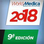 Convocatoria a la 9a Edición del Premio World Medica Corsair PRO 2018