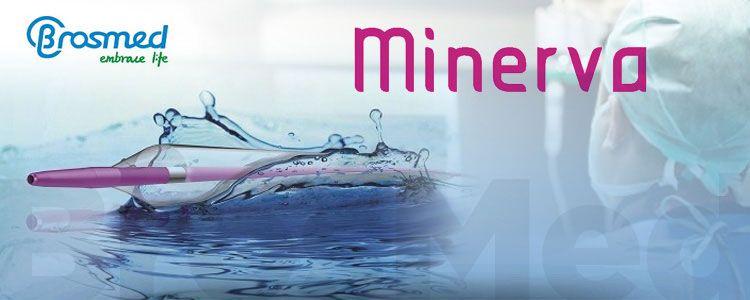 Minerva de BrosMed | Compañía representada por World Medica