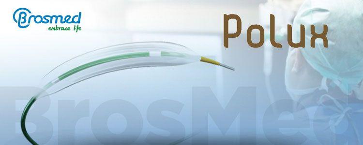 Polux de BrosMed | Compañía representada por World Medica