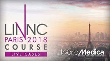 World Medica participa en el Congreso LINNC París 2018