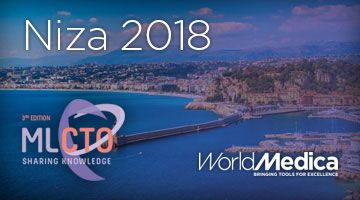 World Medica participa en el Multi Level CTO Niza 2018