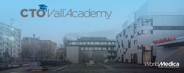 Octava Edición del -CTO Vall'Academy- primera academia en España dedicada a formar en CTOs