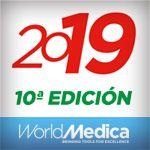 Convocatoria a la 10a Edición del Premio World Medica Corsair PRO 2019