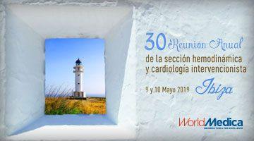 World Medica asistirá a la XXX Reunión Anual de la Sección de Hemodinámica y Cardiología Intervencionista #SHCI19