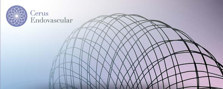 Cerus Endovascular | Compañía representada por World Medica