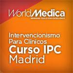 World Medica patrocina el 3º Curso Intervencionismo para Clínicos IPC Madrid 2019