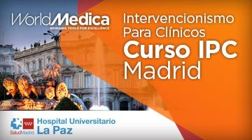 IV Curso Intervencionismo para Clínicos IPC Virtual 2020