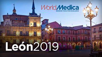 World Medica participa en ePICIA 2019 que se celebra en la ciudad de León