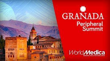 World Médica colabora con la primera edición del Granada Peripheral Summit 2019