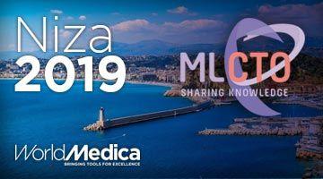 World Medica participa en el Curso Multi Level CTO Niza 2019