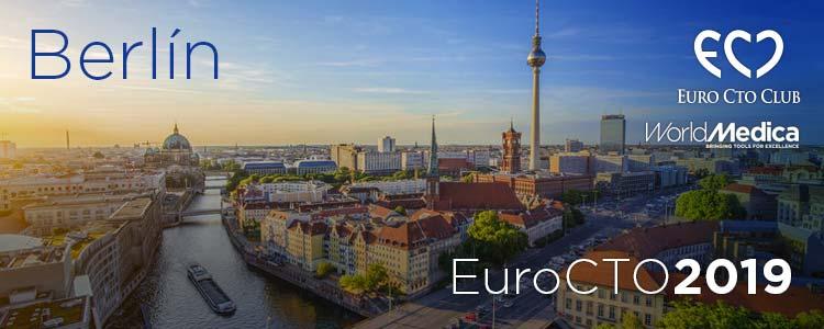 World Medica participa en EuroCTO 2019, a celebrarse en Berlín