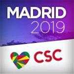 Visítanos en CSC 2019 Madrid y conoce nuestras novedades