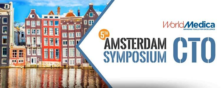 World Medica participa en 5º CTO Symposium Amsterdam 2019