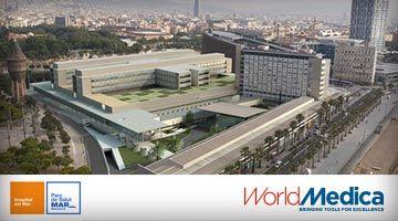 World Medica participa como colaborador en el CTO Workshop en Hospital del Mar