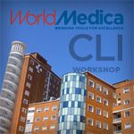 World Medica organiza el CLI Workshop en Hospital Universitario Cruces de Barakaldo