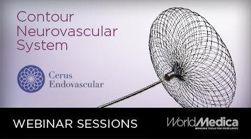 Próximo día 21 de mayo – Webinar con Cerus Endovascular