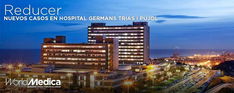 Reducer: nueva serie de casos realizados en Hospital Germans Trias i Pujol