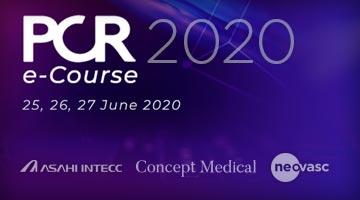 World Medica participa en el próximo PCR e-Course 2020