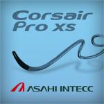 El microcatéter Asahi Corsair PRO XS -Asahi Intecc- recibe marcado CE