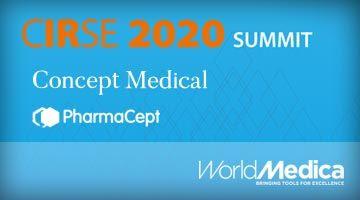 Congreso CIRSE 2020 – World Medica participa a través de sus marcas representadas