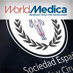 SEACV 2020 – Primer Congreso Virtual – World Medica asiste como patrocinador