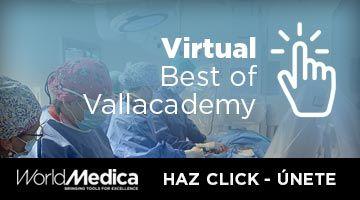 Próximo a celebrarse el Virtual Best Of Vallacademy, patrocinado por World Medica