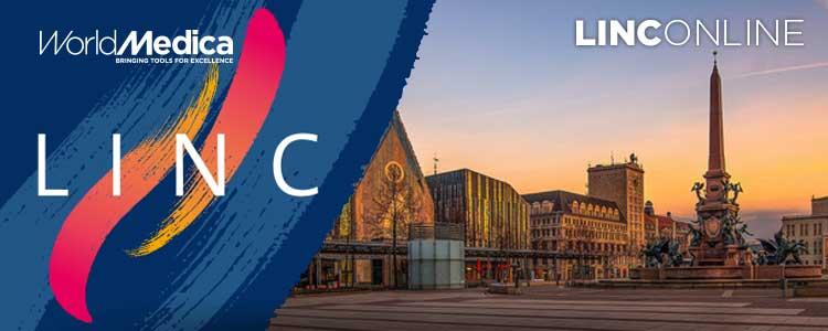 World Medica participa en Congreso LINC Online 2021